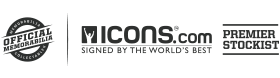 Stockist - Icons